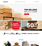 Magento Themes #62250 | TemplateDigitale.com