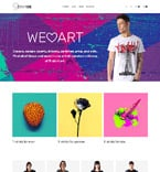 Magento Themes #62252 | TemplateDigitale.com