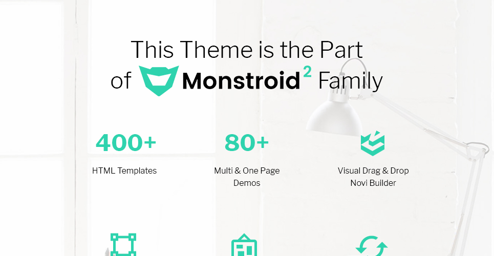 Modern - Hotel Woods Responsive Multipage Website Template