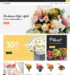 Magento Themes #62284 | TemplateDigitale.com