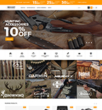 Magento Themes #62287 | TemplateDigitale.com