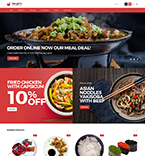 Magento Themes #62289 | TemplateDigitale.com