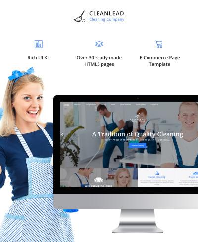 Flexível template Web №62239 para Sites de Negócios e Prestadores de Serviços