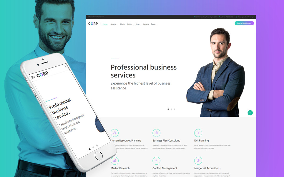 corp-consulting-firm-responsive-multipage-website-template