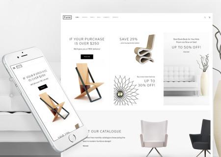 Furniture Site