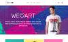 Responsive ShirtIX - T-Shirt Shop Responsive Magento Teması New Screenshots BIG