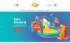 Reszponzív Inflatable Toys Magento sablon New Screenshots BIG