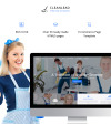 Template Siti Web Responsive #62239 per Un Sito di Business e Servizi New Screenshots BIG
