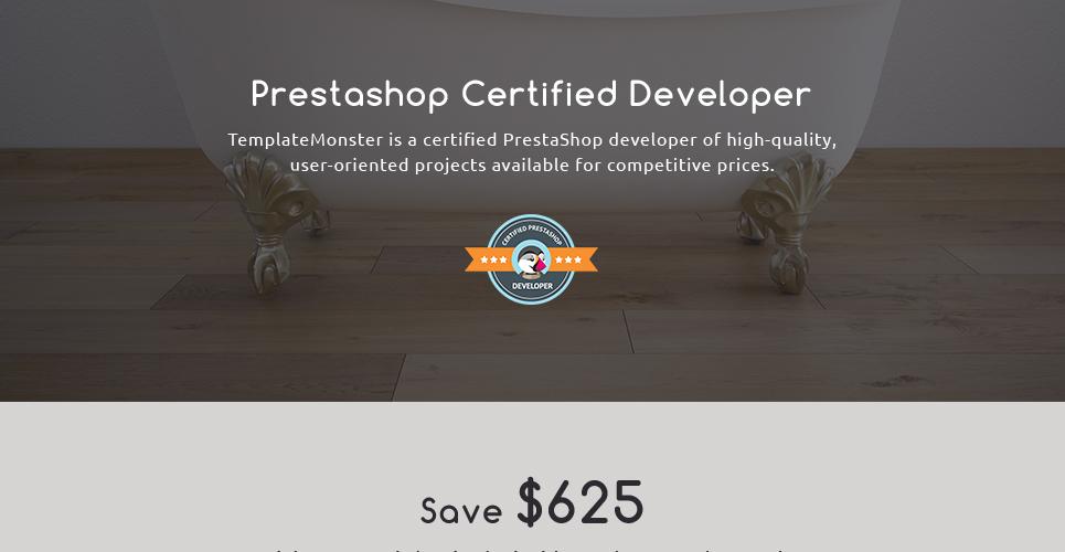 Plumbazer - Plumbing Responsive PrestaShop Theme