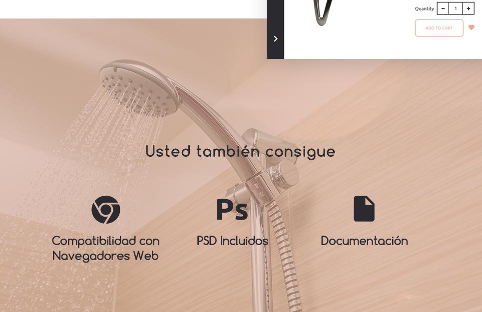 Website Design Template 62302 - faucet sink employment staff master plumber tips hint standard offer experience special expert