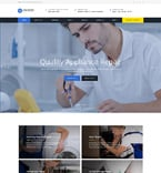 Website Templates #62321 | TemplateDigitale.com