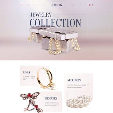 Preview image of Jewelry - Luxury Collection