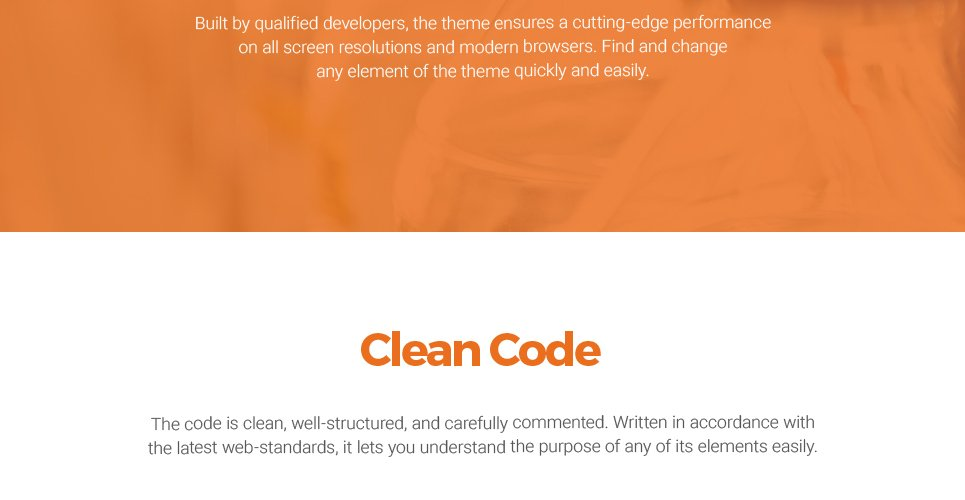 Environmental Wordpress Theme For Recycling Services Website