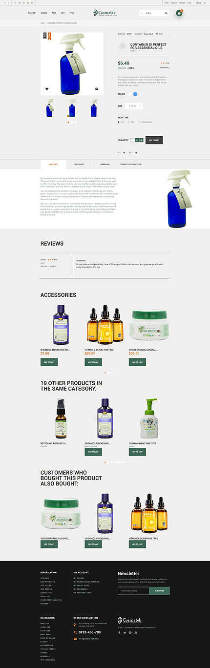 Website Design Template 62329 - fashion health care women solution service catalogue product gift skincare hair style cream natural rejuvenation damping lifting peeling specials lipstick mascara nail polish shampoo body milk lotion hand client
