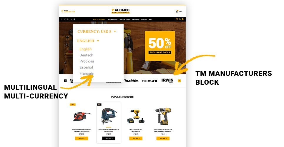Website Design Template 62363 - motor master cordless air electric pliers advice dealership repair rent cutting clamps automotive remover puller