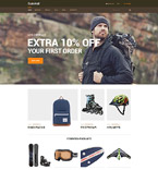 Shopify Themes #62383 | TemplateDigitale.com