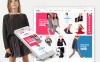 Boy&Girl - Kids Fashion Responsive Tema PrestaShop  №62378 New Screenshots BIG