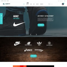 shopify parallax themes templatemonster