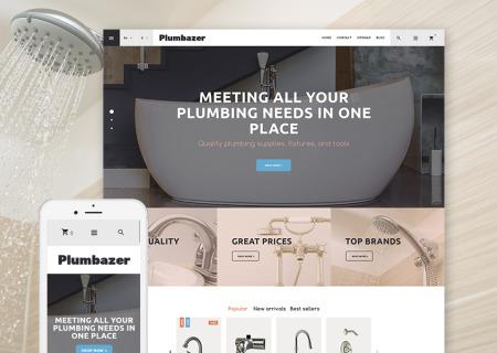Plumbazer - Plumbing Appliance  Store