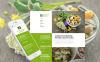Responsive Joomla Vorlage für Alternativmedizin New Screenshots BIG