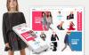 Responsywny szablon PrestaShop Boy&Girl - Kids Fashion Responsive #62378 New Screenshots BIG
