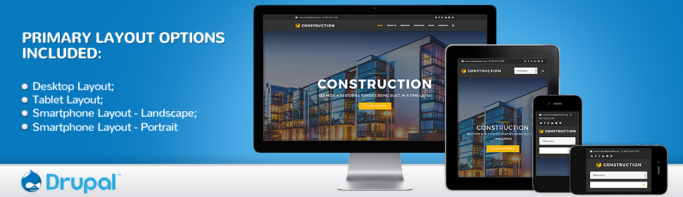 Website Design Template 62481 - house repair renovation roofing electrician plumbing maintenance industrial business corporate professional