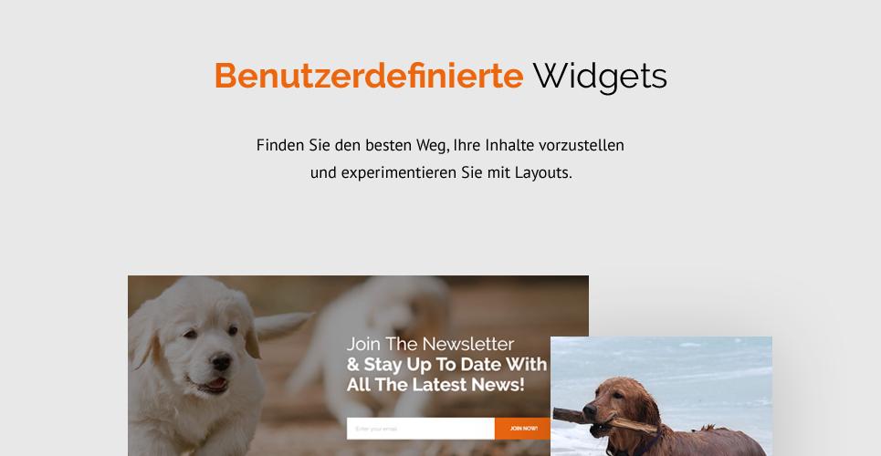 Website Design Template 62483 - bone cleanup collar flea tick grooming supplies vitamins recommenda
