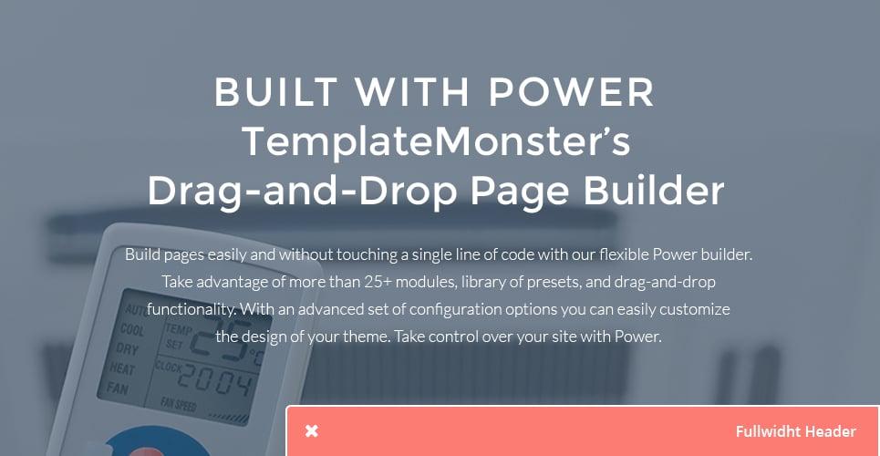 Propello - Air Conditioning Maintenance WordPress Theme