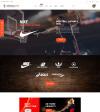 Адаптивний Shopify шаблон на тему спорт, відпочинок та подорожі New Screenshots BIG