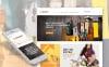 """Devicesto - Magasin d'outils et de fournitures"" thème PrestaShop adaptatif New Screenshots BIG"