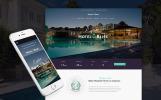 HotelBliss - Spa & Resort Hotel WordPress Theme