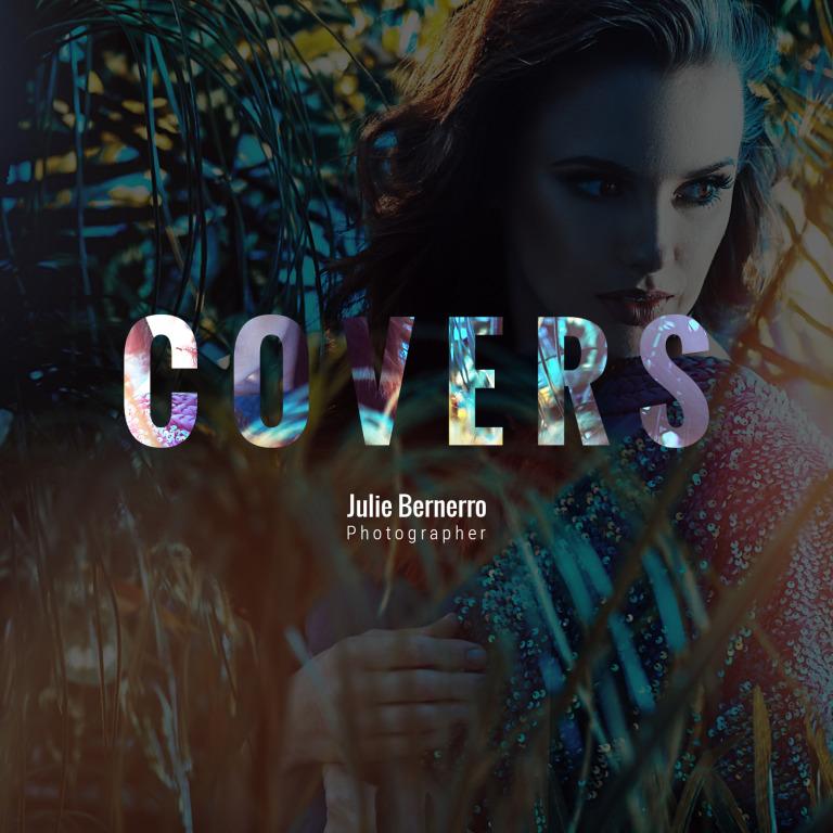 Julie Bernerro - Photographer Portfolio Responsive WordPress Theme New Screenshots BIG