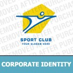 Corporate Identity Template 6315
