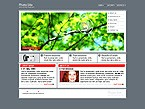 Kit graphique introduction flash (header) 6332