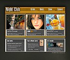 Flash: Flash Site Night Club Most Popular