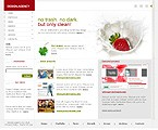 Dynamic Flash Site: Web Design Web Design Clean Style Flash Site Dynamic Flash Most Popular