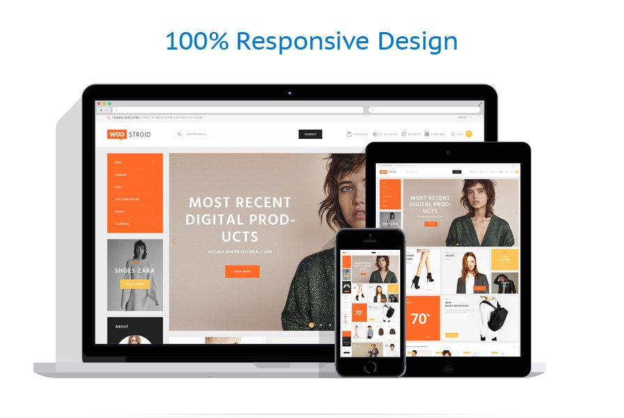 WooCommerce Themes Mode #63000