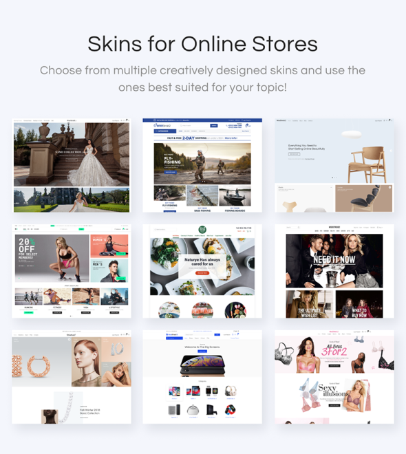 Corso - Responsive WooCommerce WordPress Theme