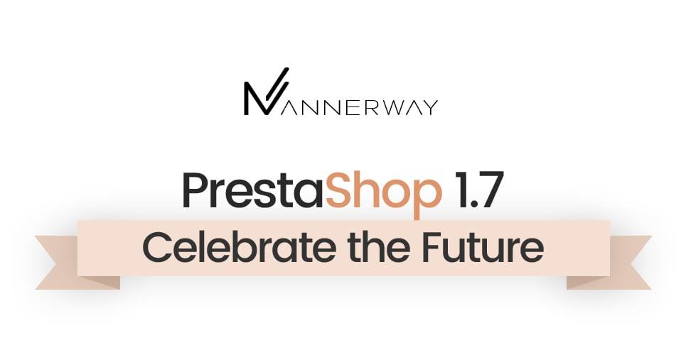 Mannerway - Clothes & Accessories PrestaShop Theme