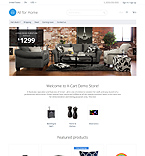X-Cart Templates #63355 | TemplateDigitale.com