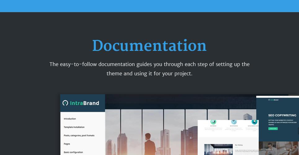 Website Design Template 63372 - advertising tools consulting advertisement consultation success