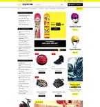 OpenCart Templates #63382   TemplateDigitale.com