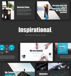 PowerPoint Template  #63383