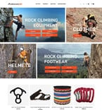 Magento Themes #63398 | TemplateDigitale.com