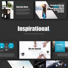 photographer portfolio powerpoint templates templatemonster
