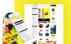 Responsywny szablon OpenCart StoreFlex - responsywny sklep sportowy #63382 New Screenshots BIG