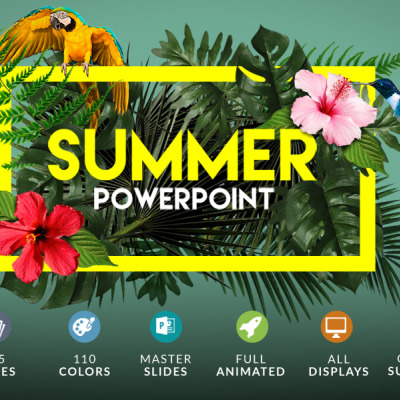 Memento Powerpoint Template 63411