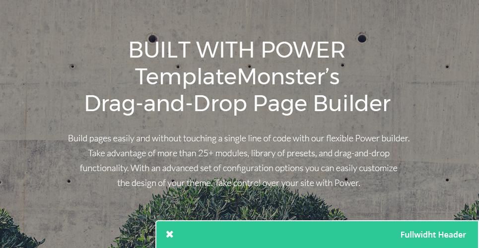 Gardening & Landscape Design WordPress Theme
