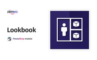 Lookbook PrestaShop Module