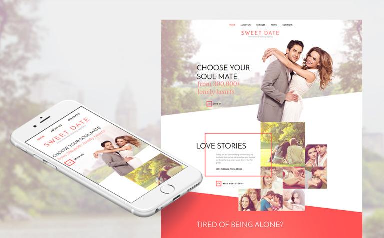 Сайт знакомств love.key